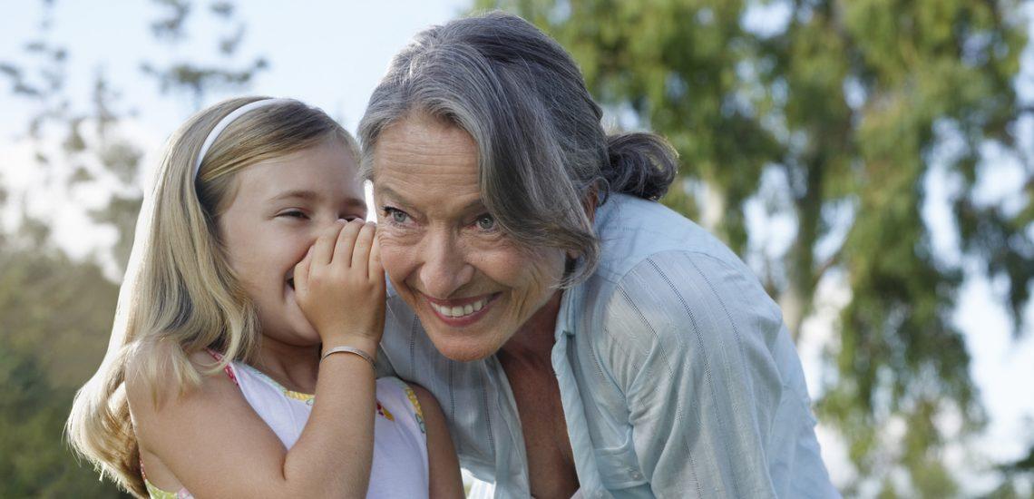 Audicentre vous aide à détecter les problèmes d'audition d'un proche