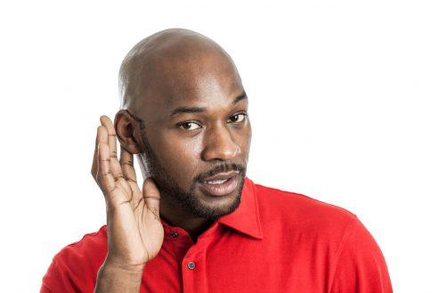 Détecter vos problèmes d'audition