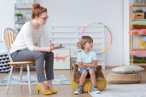 La perte d'audition chez l'enfant ou l'adolescent